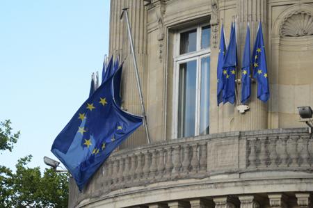 WSJ проинформировала опланах европейского союза обсудить новые санкции против Российской Федерации