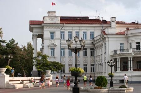 Руководство Севастополя повторно создало Корпорацию развития города