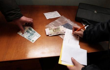 Волгоградскую чиновницу оштрафовали на2,3 млн руб. завзятку
