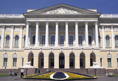 Российский музей получил вподарок картины Евгении Васильевой