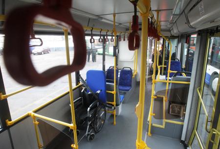 Кначалу зимы проезд натрамваях итроллейбусах подорожает на2