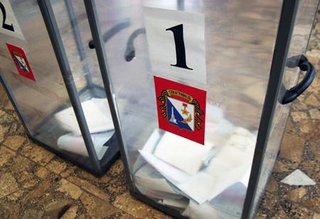 Закон опрямых выборах губернатора Севастополя прошел первое чтение— РФ неУкраина