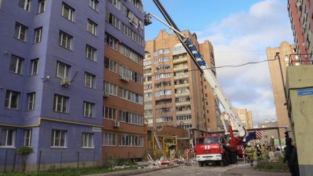 Пострадавшие отвзрыва газа вРязани 11 семей получат новые квартиры