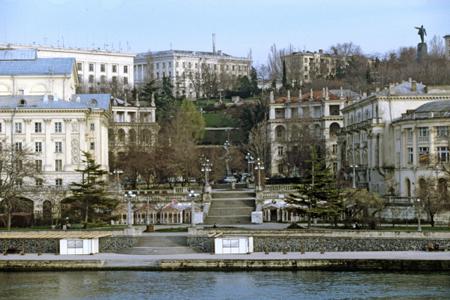 Сенаторам посоветовали «скинуться» на монумент Потемкину вСевастополе