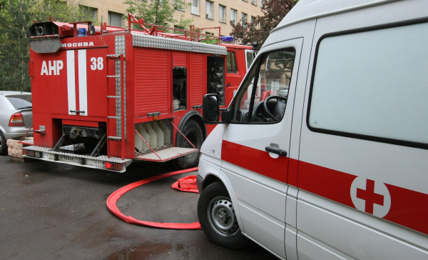 Три поколения одной семьи погибли впожаре вБашкирии