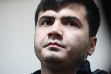 Участник «гонок» наGelandewagen вцелом получил 15 суток ареста