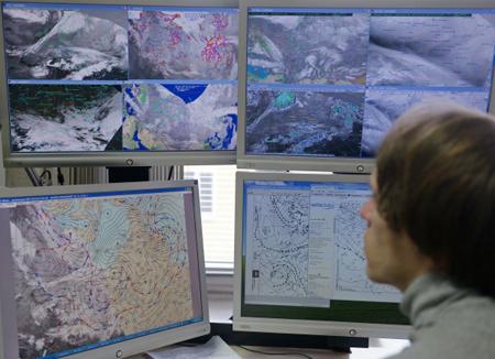 НаКамчатке зафиксировано сильное землетрясение