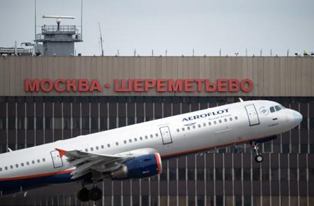 «Аэрофлот» отменяет рейс Шереметьево— Казань— Шереметьево 3ноября