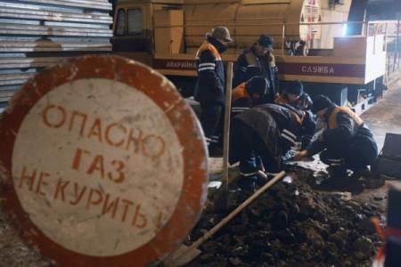 12,5 тысячи жителей Нижегородской области остались без отопления из-за аварии