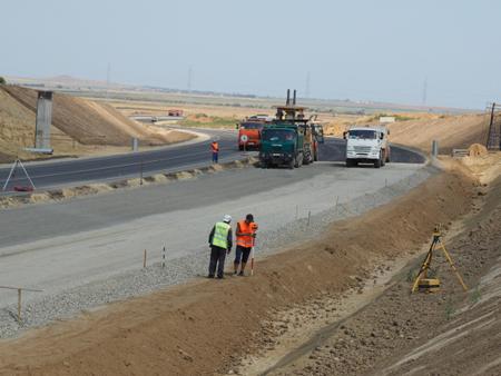 Министр транспортаРФ поддержал идею возведения кольцевой дороги вокруг Ростова