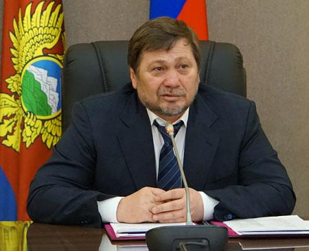 КЧР предложит включить впрограмму развития СКФО проект модернизации курорта Домбай