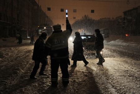 ВМосковской иТверской областях восстановили электроснабжение