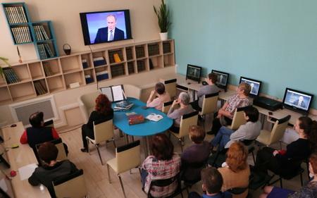 ВКарачаево-Черкесии появится 1-ый наКавказе центр Президентской библиотеки
