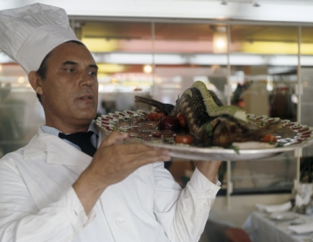 Власти Мурманской области планируют привлекать туристов особенностями заполярной кухни