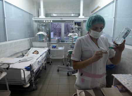 Алтайские ученые изобрели анальгетик, невызывающий побочных действий