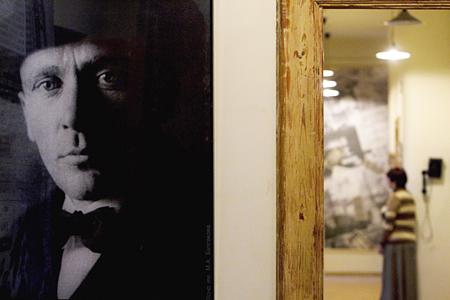 Квартира Михаила Булгакова в столице России будет музеем