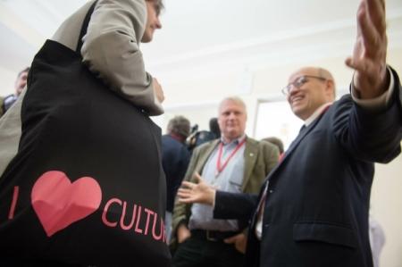 Лучшие театры имузеи Петербурга откроют двери для участников юбилейного культурного форума