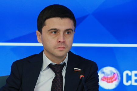 Крым хочет поднять вопрос озапуске паромного сообщения сТурцией