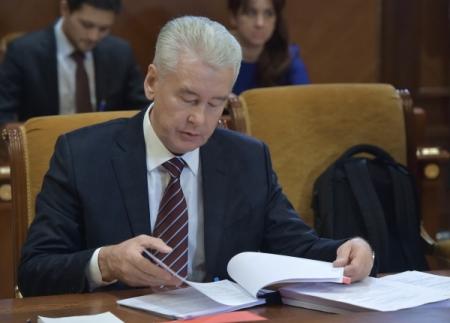 Собянин сообщил гостиничное хозяйство столицы новому департаменту