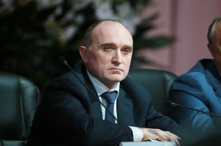 Борис Дубровский потребовал отменить покупку дорогостоящего автомобиля для госучреждения