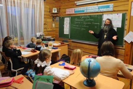 Преподавание православной культуры вшколах небудет обязательным