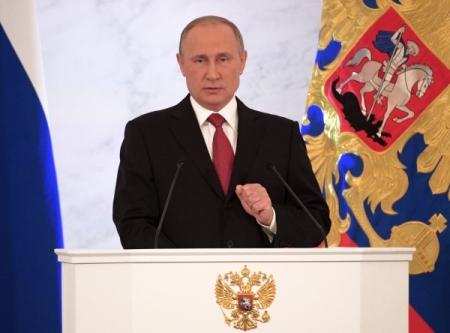 В новейшей концепции внешней политики Российской Федерации оценили вероятность ядерной войны