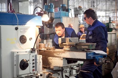 ВВолгоградской области создадут региональный фонд развития индустрии