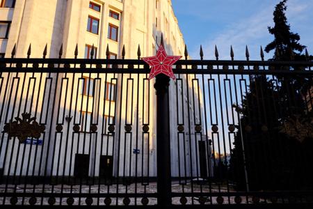Минобороны подтвердило смерть русского медсотрудника вАлеппо