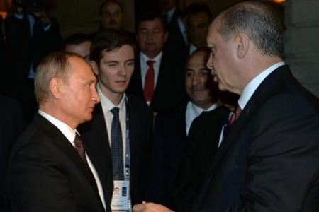 Эрдоган ратифицировал соглашение о«Турецком потоке»