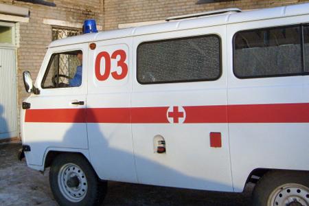 Три человека ранены при обстреле служащих МЧС под Смоленском