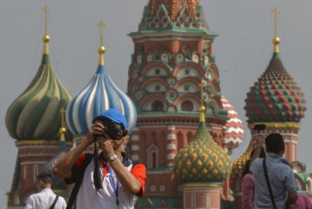 В столице заработал многоязычный call-центр для туристов