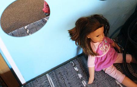 ВЕкатеринбурге вдетском саду скончалась 6-летняя девочка