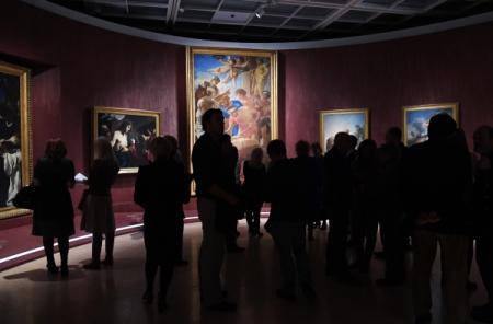 Выставку Рафаэля вПушкинском музее посетили неменее 210 тыс. человек