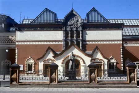 Масштабный фестиваль обэпохе «оттепели» начнется в столицеРФ с15декабря