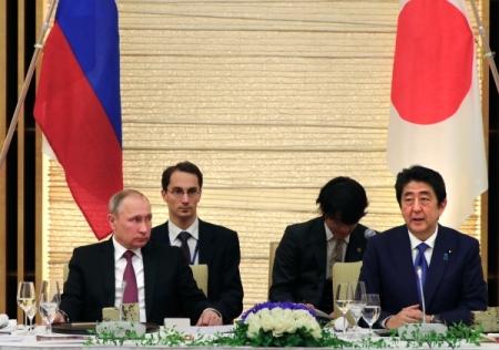 Наивно считать, что проблему мирного контракта можно решить водночасье— Путин