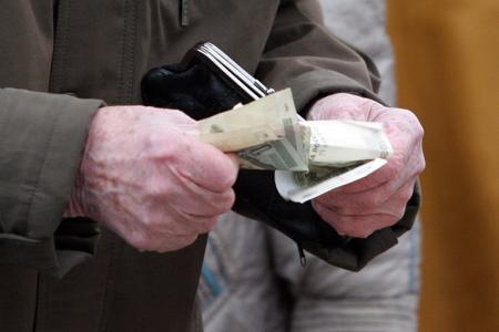 Все пожилые люди получат выплаты всрок— ПФР