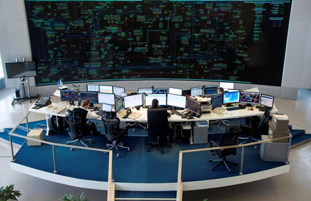 В столице России усилят контроль наэлектросетевых объектах вновогодние праздники