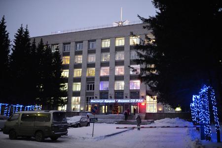 Сибирские ученые планируют нагреть плазму свыше 10 млн градусов