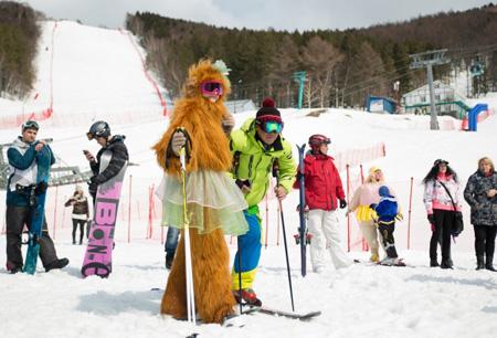 Лыжники вкарнавальных костюмах устроят забег вУфе