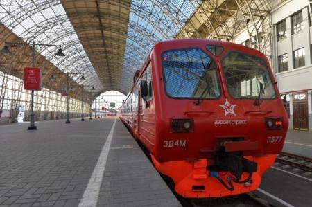 «Аэроэкспресс» увеличивает цену билетов встандарт-класс до500 руб