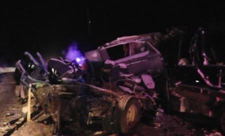 В трагедии натрассе Тюмень— Ханты-Мансийск погибли трое граждан Башкирии