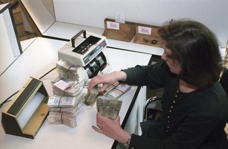 Тальменка-банк вБарнауле остановил расчетно-кассовое обслуживание
