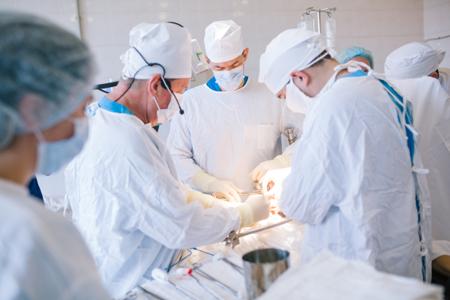 Жительница Сахалина отсудила 1,3 млн руб. заудаление здоровой почки