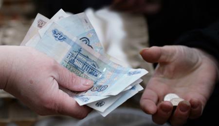 Организации Среднего Урала должны своим работникам 113 млн. руб.