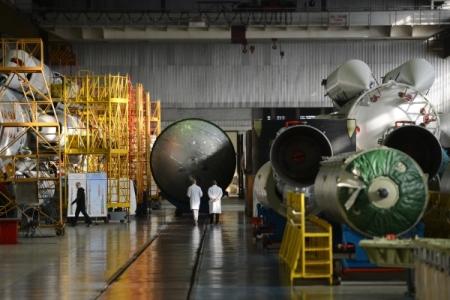 «Роскосмос» вернул производителю все двигатели ракет-носителей «Протон-М»