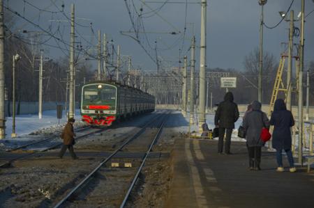 Спервого февраля вЧелябинской области подорожает проезд вэлектричках