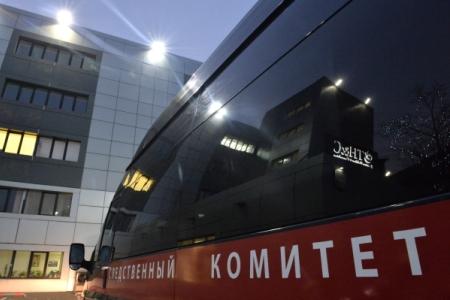 СК: похититель девушки вОренбурге причастен кдругим преступлениям против детей