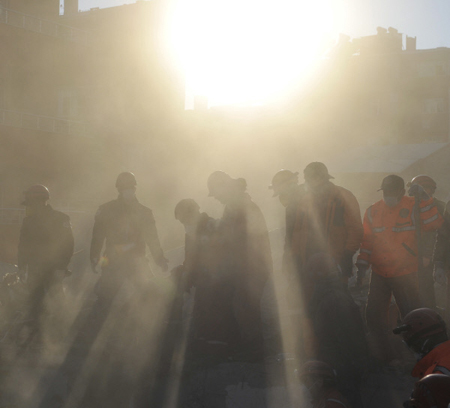 Челябинские заводы нарушают правила выброса опасных веществ ватмосферу