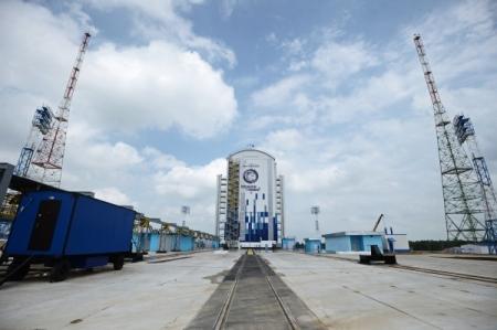 Роскосмос объявил окоммерческих пусках самурского космодрома Восточный