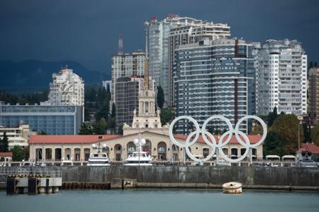 Русские власти хотят провести Олимпиаду 2028 года вПетербурге